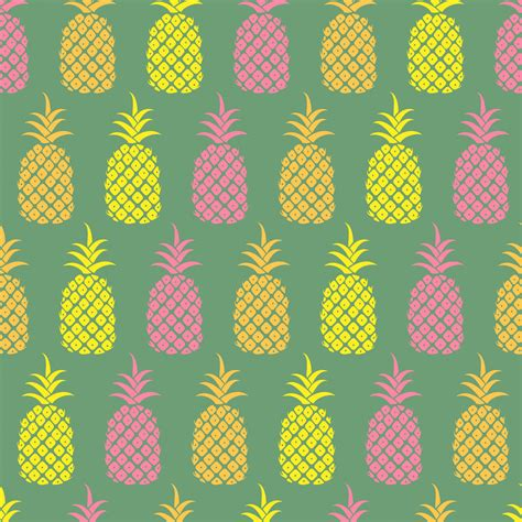 pineapple pattern hd pineapple wallpaper pattern free stock photo public