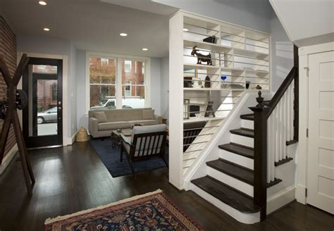 washington dc row house design renovation and remodeling