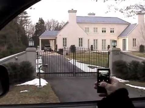 dick house going to dick cheney s house youtube