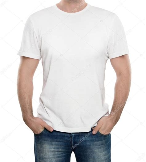 Kaos Black Id 6 Free 1 blank white t shirt with copy space stock photo