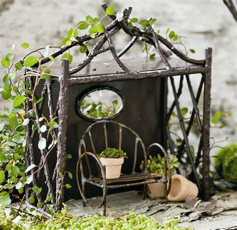 Garden Accessories Uk Event Magical Miniature Garden Tour The
