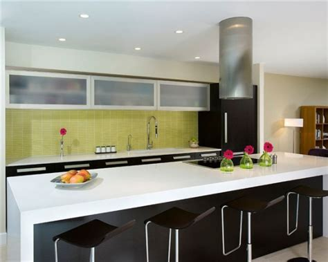 modern kitchen countertop design kitchen design ideas at