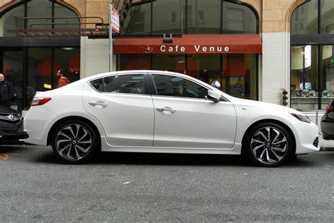 2016 Acura Ilx Specs by 2016 Acura Ilx A Spec Autos Ca