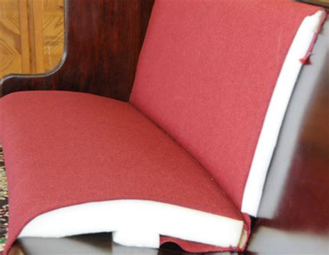 church pew upholstery church pew upholstery pew reupholstery