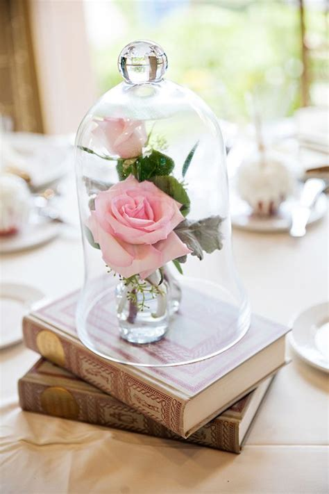 25  best ideas about Disney wedding centerpieces on