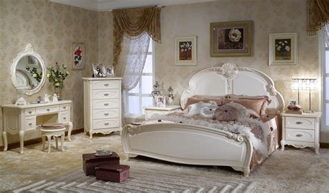 French Style Bedroom Furniture | china french style bedroom set furniture bjh 202 china