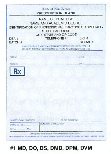 prescription pad template prescription pad template out of darkness