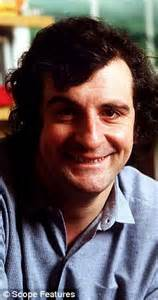 My Affair With Douglas Adams And Returning To My Husband