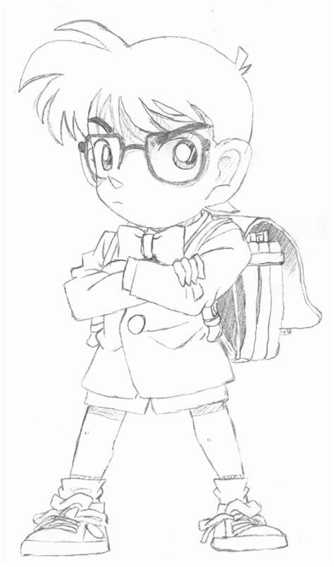 Tas Ransel Conan my magical mbongkar tas