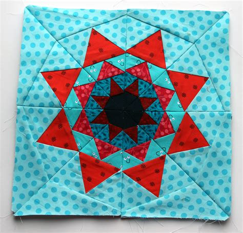 Paper Quilts by Paper Pieced Quilt Blocks Images