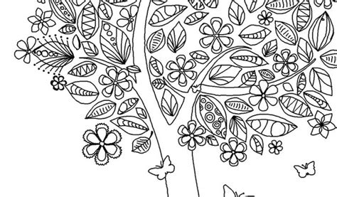 Coloring Page For Adults Hd Coloring Home
