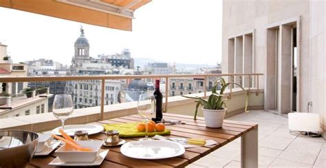 Appartement Barcelona by Se Loger 224 Barcelone Les Contrats De Location