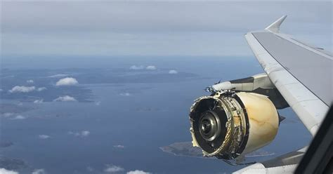 Lu Emergency Kapal investigation launched into serious airbus a380 engine