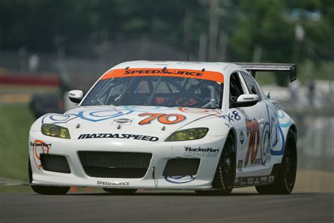 2006 mazda rx 8 gt review supercars net
