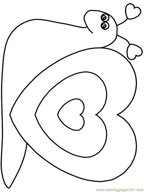snails for kids coloring home