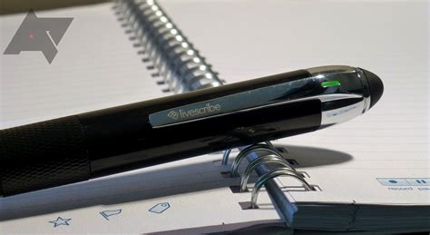 Livescribe Smartpen Flytop For Grown Ups by Livescribe 3 Smartpen 187 Gadget Flow