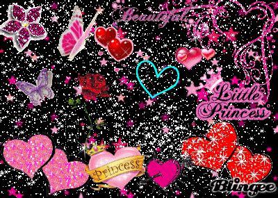 imagenes de corazones brillantes y estrellas con movimiento corazones brillantes fotograf 237 a 98267174 blingee com