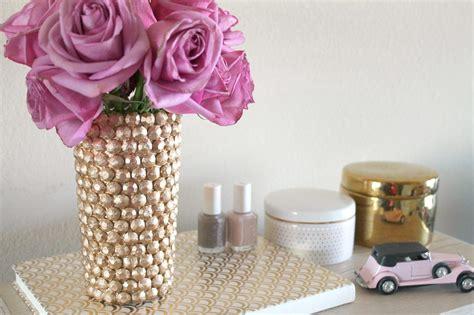 Vases Diy by Five Diy Vase Projects You Ll Enjoy