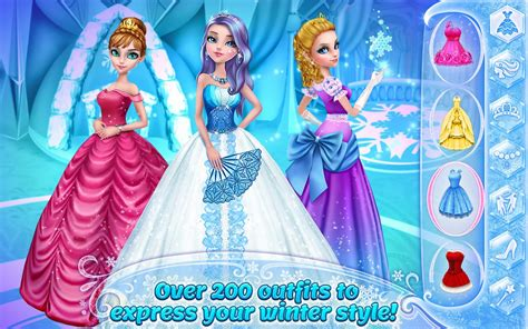 1634 Cocoice Frozen coco princess android apps on play