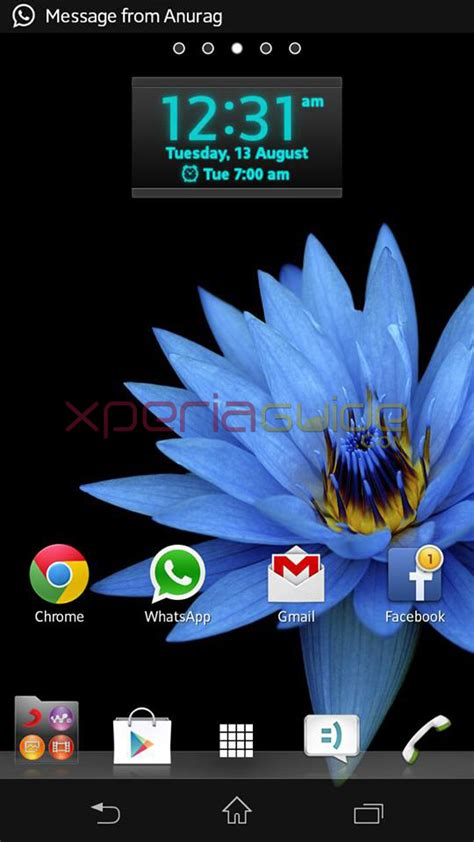 update sony xperia sp c5302 c5303 to latest official 12 1 a 1 205 xperia sp c5302 c5303 android 4 1 2 12 0 a 2 245 firmware