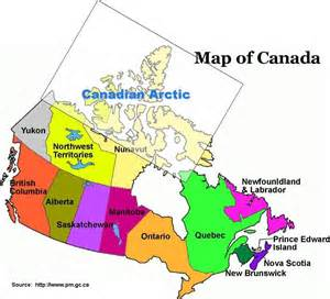 canada arctic map exploration of the canadian arctic