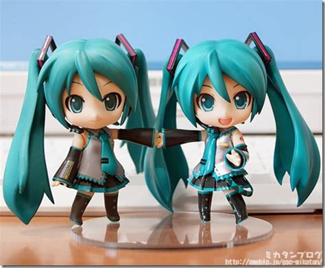 Nendoroid Hatsune Miku 2 0 nendoroid hatsune miku 2 0 is a neat upgrade the