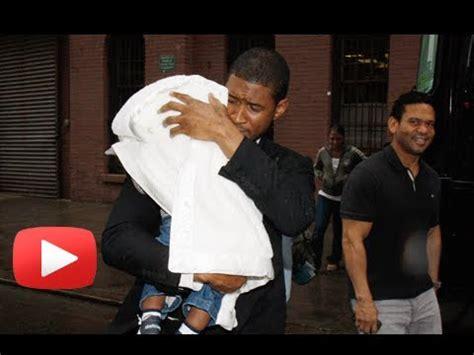 Ushers Canceled Wedding What Happened by Usher S Hospitalised After Drowning In Pool Usher S