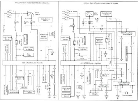 vx commodore cruise wiring diagram php vx wiring