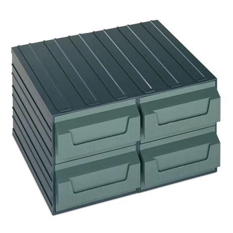cassetti plastica componibili cassettiere portaminuteria componibili in resina plastica