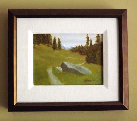 9 Paintings Framing Frame by Framing Paintings Paintings By Bill Erlenbach