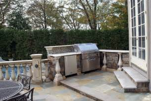 outdoor kitchen grills design ideas