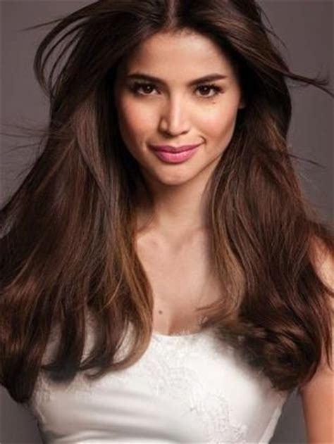 popular hair color in the philippines 17 best images about my book characters on pinterest