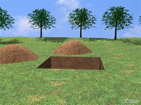 how to build underground house how to build an underground house 9 steps with pictures