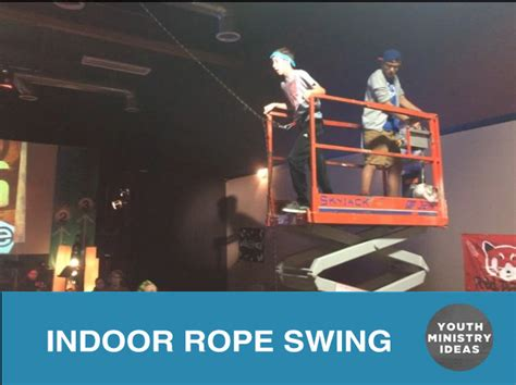 indoor rope swing youth downloads free youth ministry resourcesyouth downloads