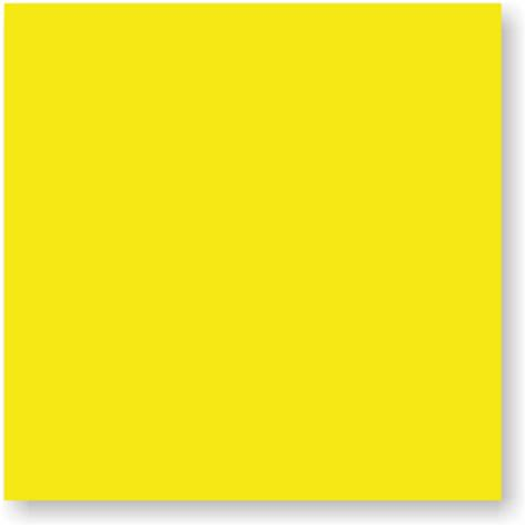 colors yellow 4 in x 4 in square labels sku lsq 400 yw