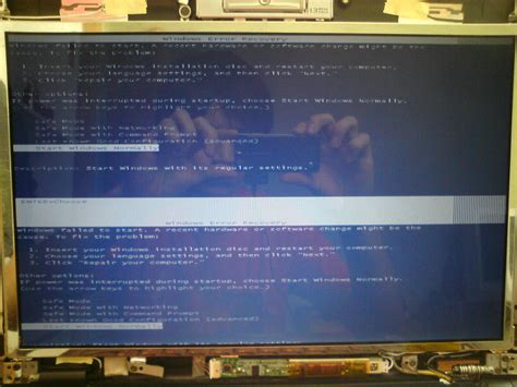 Asus Laptop Problem laptop problem with asus v2s lcd screen inverter or lcd screen user