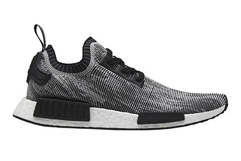 Adidas Nmd Primeknit | adidas nmd r1 primeknit release date sneaker bar detroit