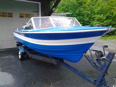 used starcraft boats on ebay starcraft 1966 for sale for 1 500 boats from usa