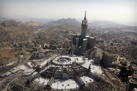 Umbrella Madinah Original Import Saudi witness mecca s dramatic transformation the past century in just 14 photos huffpost