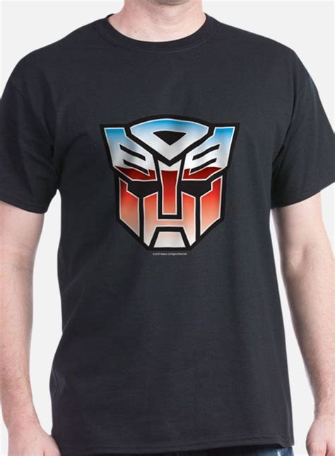 Hoodie Transformer Autobots 16 Hitam Zemba Clothing transformers gifts cafepress