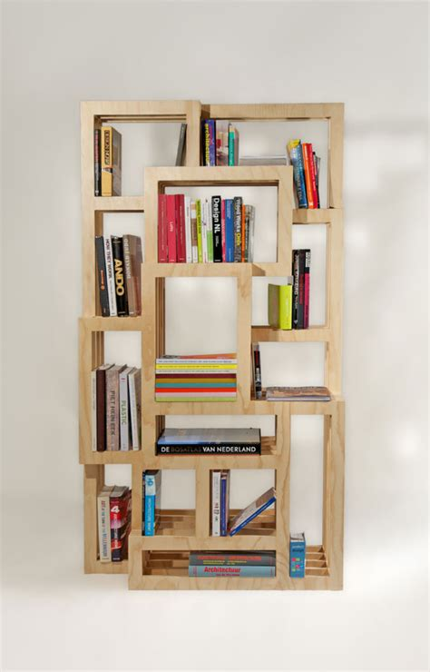 Furniture Design Bookshelves Plushemisphere Stunning Bookcase Designs To Inspire You