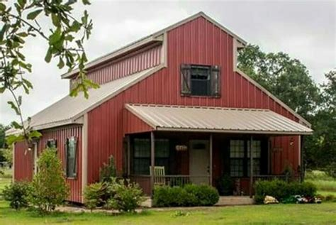 metal barn homes new barn ideas pole barn kits pinterest barn