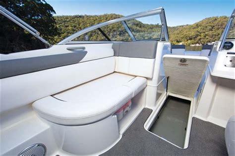 bayliner deck boat reviews bayliner 190 deck boat review trade boats australia