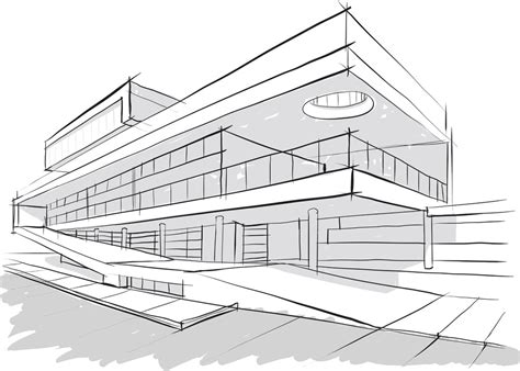 Courtyard Home Designs