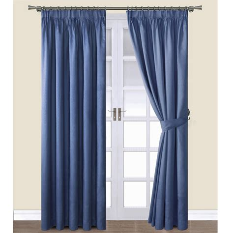 plissee gardinen pencil pleat drapes