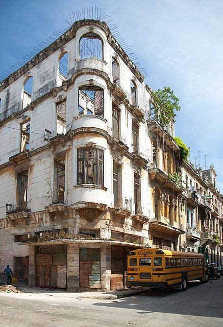 havana cuba buildings 13 best images about habana in ruins on pinterest old