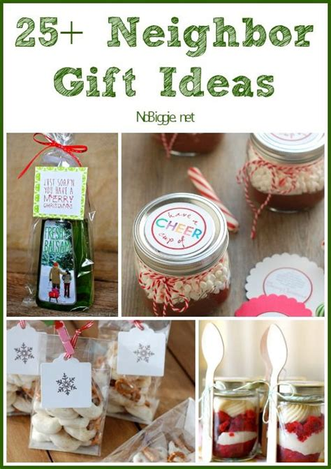 Gift Ideas For Neighbors For - 25 gift ideas gifts the