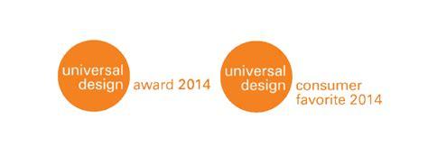 universal design expert favorite waterkotte awards