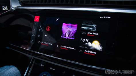 android car best android auto headunits of 2017 kenwood sony and more