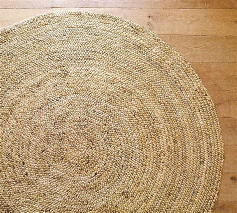 Rugs Nz Indian Jute Dhurrie 185cm Round Rug Cloud9 Rugs Jute Rug